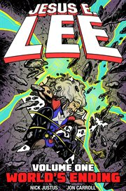 Jesus E. Lee: in Color