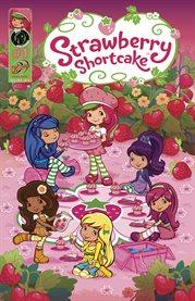 Strawberry Shortcake Berry Fun
