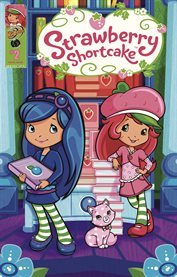 Strawberry Shortcake Vol. 1 / Georgia Ball