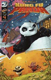 Kung Fu Panda, Volume 1 / Matt Anderson