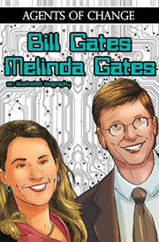 Agents Of Change: Bill & Melinda Gates / Martin Pierro