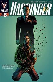 Harbinger (2012) Issue 5