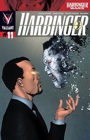 Harbinger, Issue 11
