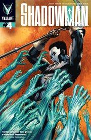 Shadowman, Issue 4