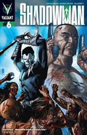 Shadowman, Issue 6