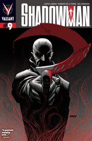 Shadowman, Issue 9