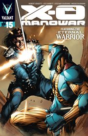 X-O Manowar, Issue 15