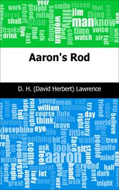 Aaron's rod cover image