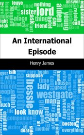 An international episode cover image