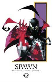Spawn : Origins Collection