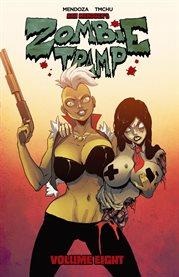 Zombie Tramp #TPB