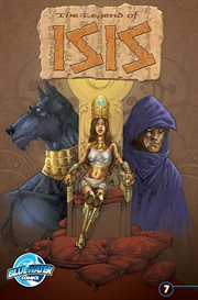 The Legend Of Isis, Volume 1, Issue 7