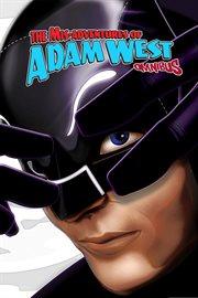 The Misadventures of Adam West Omnibus