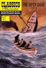 The open boat : and other tales of adventure. Issue 32 cover image