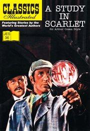 A Study In Scarlet / Arthur Conan Doyle