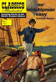 Mr. Midshipman Easy. Issue 4 cover image
