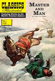 Master and man. Issue 159 cover image
