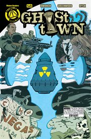 Ghost Town, Issue 1