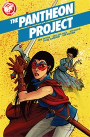 The Pantheon Project, Issue 3