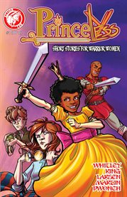 Princeless Short Stories for Warrior Women