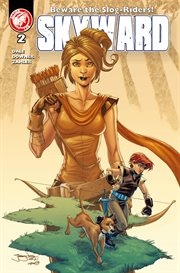 Skyward, Issue 2
