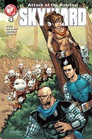 Skyward, Issue 4