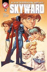 Skyward, Issue 5