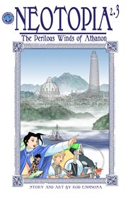 The Perilous Winds of Athanon