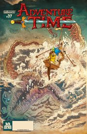 Adventure Time, Issue 37