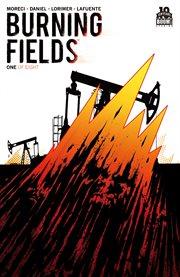 Burning Fields #1