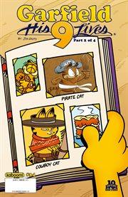 Garfield, Issue 34