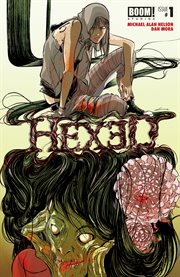 Hexed, Issue 1