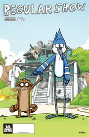 Regular Show / Nick Sumida