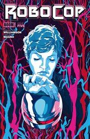 Robocop, Issue 5