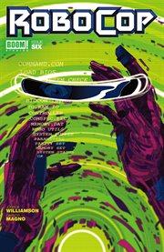 Robocop, Issue 6