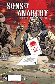 Sons Of Anarchy, Issue 17