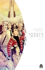 Broken World #1 (of 4)