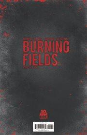 Burning Fields #5 (of 8)