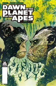 Dawn of the Planet of the Apes #5 (of 6)
