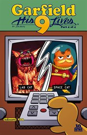 Garfield, Issue 36