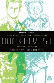 Hacktivist Volume 2