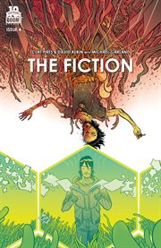 The Fiction, Issue 4