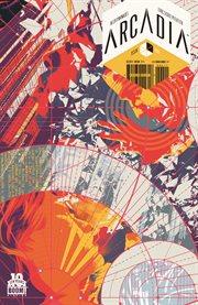 Arcadia, Issue 4