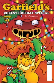 Garfields Cheesy Holiday Special