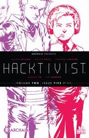 Hacktivist Vol