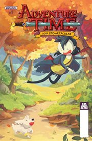 Adventure Time 2015 Spoooktacular, Issue 1