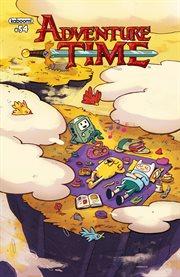 Adventure Time #54