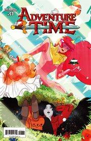 Adventure Time #53