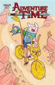Adventure Time #56