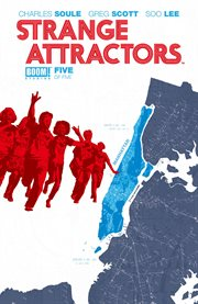 Strange Attractors, Issue 5